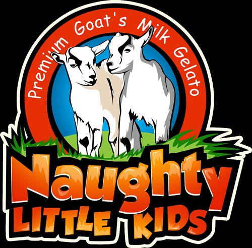 Naught Little Kids Logo